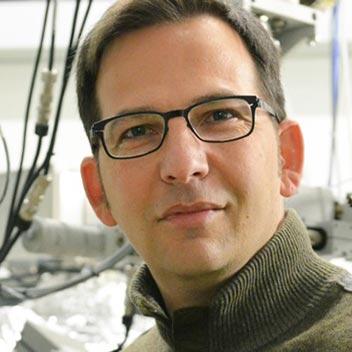 Prof. Dr. Marcus Bär