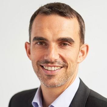 Prof. Dr. Markus Beckmann