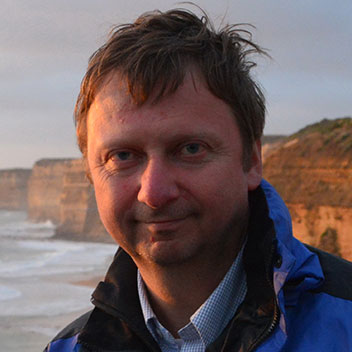 Prof. Dr. Achim Bräuning