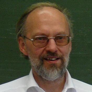 Prof. Dr. Thomas Fauster