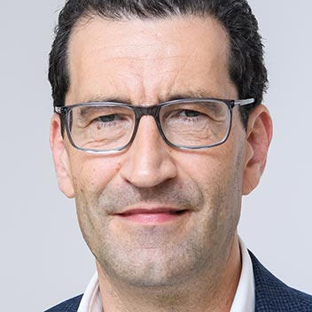 Prof. Dr. Reinhard German