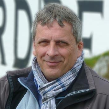 Prof. Dr. Fred Krüger