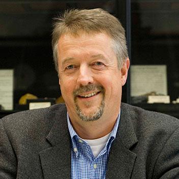 Prof. Dr. Harald Stollhofen
